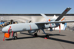 TAI Anka-UAV hommel Stock Fotografie