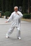 Tai Chi Royalty Free Stock Image