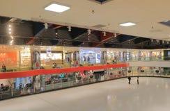 Tai Koo Cityplaza shopping mall Hong Kong Stock Image