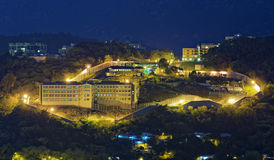 Tai Lam Correctional Institution Stock Image