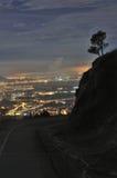Tai Mo Mountain Royalty Free Stock Photos