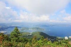 TAI NGAM HAU , sai kung Royalty Free Stock Image