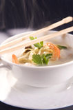 Tai soup Royalty Free Stock Photography