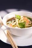Tai-Suppe Stockfoto