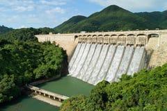 Free Tai Tam Tuk Reservoir Royalty Free Stock Photos - 95070518
