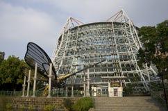 Taichung Botanische Tuin Stock Foto's