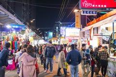 TAICHUNG - TAIWAN Stockbilder
