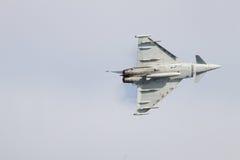 Taifun Eurofighter Stockfotografie