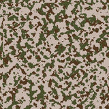 Taiga seamless camo. Pattern texture Stock Photo