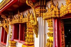 Taih. Measure King snske Pagoda Nine Taih The Royalty Free Stock Photo