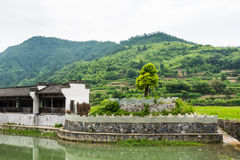 Taijihu Village Scenery