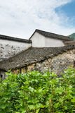 Taijihu village scenery royalty free stock photos