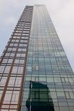 Taikang Financial Tower Royalty Free Stock Photo