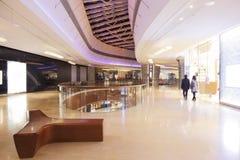 TaiKoo Hui Einkaufszentrum Stockbilder