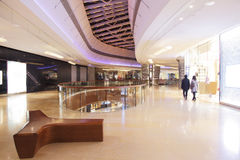 TaiKoo Hui shopping center Stock Images