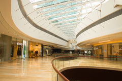 TaiKoo Hui shopping centre Royalty Free Stock Images