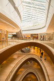 TaiKoo Hui shopping centre Royalty Free Stock Image