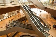 TaiKoo Hui shopping centre Royalty Free Stock Photo