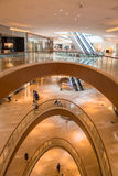 Taikoo hui shopping mall Royalty Free Stock Images