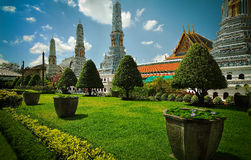 Tailândia Imagens de Stock