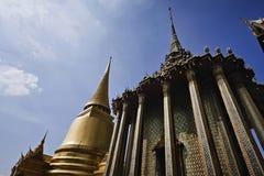 Tailândia, Banguecoque, cidade imperial Fotos de Stock Royalty Free