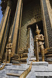 Tailândia, Banguecoque, cidade imperial Imagem de Stock