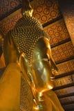 Tailândia, Banguecoque, Pranon Wat Pho Imagem de Stock