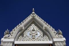 Tailândia, Banguecoque, templo budista Fotografia de Stock