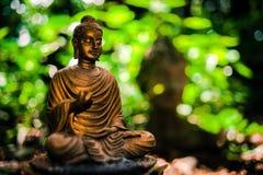 Tailândia Buddha Imagens de Stock Royalty Free
