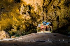 Tailândia de surpresa Imagens de Stock Royalty Free
