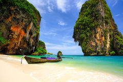Tailândia despercebida Fotografia de Stock Royalty Free