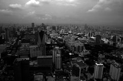 Tailândia duma olhada imagens de stock royalty free