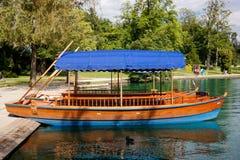 Tailândia em Eslovênia Imagem de Stock Royalty Free