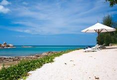 TAILÂNDIA, KO SAMUI Imagem de Stock Royalty Free