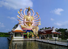 Tailândia - Koh Samui Fotografia de Stock