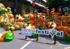 Tailândia - Koh Samui fotos de stock