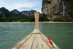 TAILÂNDIA KRABI Imagem de Stock