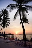 Tailândia pattaya Fotografia de Stock