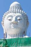 Tailândia phuket buddha grande Fotos de Stock