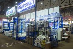 Tailândia uma expo 2015 da compra de parada Imagens de Stock