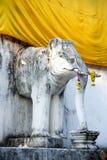 Tailândia Wat Phra canta imagem de stock