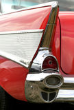 Tail Lamp Royalty Free Stock Photos