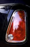 Tail Light #1 Royalty Free Stock Photo