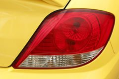 Tail light Stock Photos