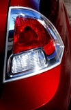 Tail light Royalty Free Stock Photography