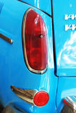 Tail light antique old vintage style. Tail light antique old vintage style stock photo
