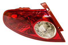 Tail light Stock Image