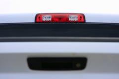 Tail light Stock Photo