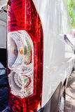 Tail light Royalty Free Stock Images