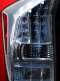 Tail light Stock Photography